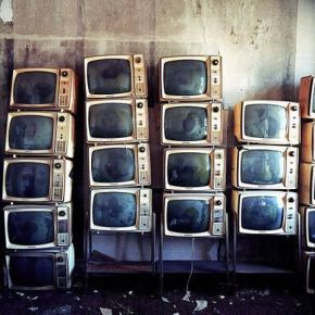 Is TV Interfering with Your…Life?